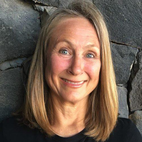Phyllis Strupp headshot 8-10-17